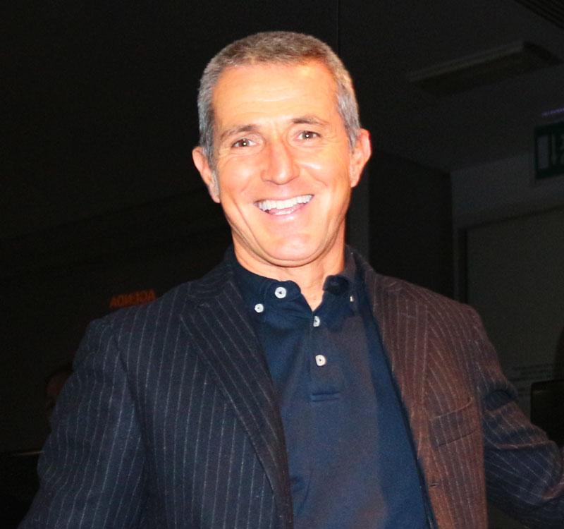 Gianfranco Gava